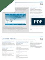 Cisco IPv6 Services AAG