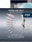 Minilab Brochure En