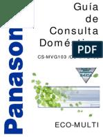 Guía de Consulta Doméstico R410 2000