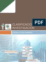 C. de La Investigación Para Estud Pregrado y Docentes