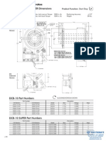 InertiaDynamics WrapSpring DCB10S Specsheet