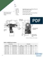 InertiaDynamics WrapSpring DCB5S Specsheet