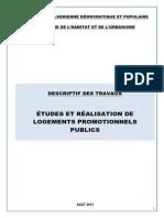Cahier Des Charges Lpp