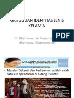 21. Dr. Dharmawan - Gangguan Preferensi Seksual