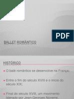 Ballet Romântico
