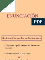 Teórico de Enunciación (2014)
