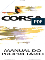 Manual Corsa 94-95-96