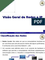 Visão Geral de Redes e IP