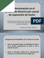 Exposición Pleno Casatorio Civil Supremo