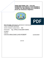 Informeprevio_biestables Asincrono y Sincronos