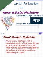 Rural Social Marketing-IIPM-Final-05.01.2012