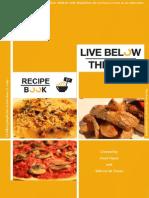 Recipe Book COMPLETE!