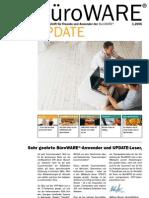 SoftENGINE Update 01.2006 - Die Zeitschrift für Freunde und Anwender der BüroWARE und der WEBWARE