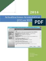 Como Instalar Una CU en SCCM2012_ Docuemnto Definitivo