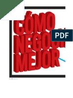 Forbes - Cómo negociar mejor.pdf