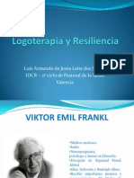 Logoterapia y Resiliencia