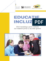 Guide Inclusive Education
