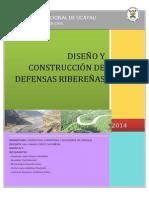 Grupo 7 - Diseño y Construccion de Defensas Ribereñas