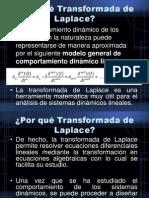 Aplicacion Laplace