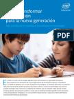 Intel Education Creative Assets 2014 Espanol Sumario