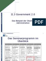 Regieren 2.0