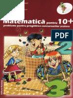 235289173 Carti Matematica Pentru 10 Clasa 3 Ed Nomina TEKKEN