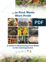 Food Waste Prevention Guide