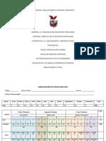 planificaciondeparvulariaunidad2y3uma-131209212754-phpapp02