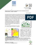 Proyecto Regional de Conservación de Paramos META