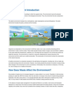 Our Environment Introduction 0