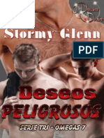 Stormy Glenn - Serie Tri Omegas 07 - Deseos Peligrosos.pdf
