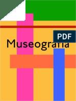 Museografia Espanhol