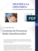 2. Terapia Interferencial