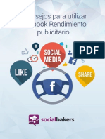 6 Facebook Advertising Tips-Spain