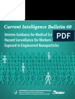Current Intelligence Bulletin 60