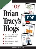 Bts Best Blog Report