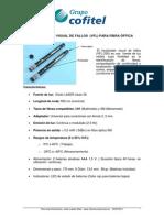 Lapiz Optico VFL