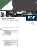 Guitar Link UCG102 I PT