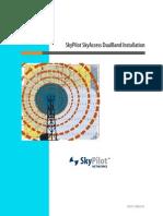 SkyAccess DualBand Installation Guide