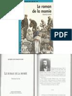 Le Roman de la Momie.pptx