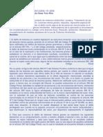 VIF. Lesiones Menos Graves en Contexto de Violencia Intrafamiliar.26.12.08.
