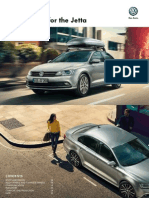2015 Volkswagen Jetta Accessories