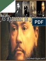 As Riquezas de Spurgeon
