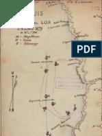Mapa Accion Rio Loa