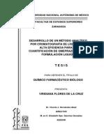 TESIS HPLC