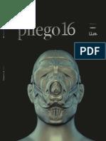 pliego16, núm 16