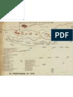 Mapa Batalla de Tacna