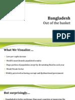 Bangladesh out of Basket