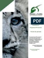 Wildlife Technician LIFE Connect Carpathians Application Pac