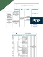 Objetivos, Metas y Programas Definitivos